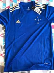 Camisa Cruzeiro centenário
