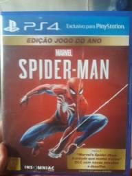 Vendo Spider-man novo