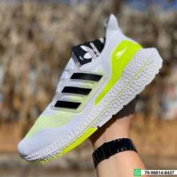 Adidas Boost Lançamento