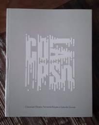 Livros diversos (artes, história UFPR. ver descrição!)