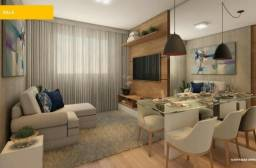COD2109-Apartamento Umbara Curitiba financia ate 100%