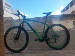 Bike aro 29. Quadro 21