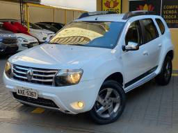 Duster 2014 top só 43.900,00
