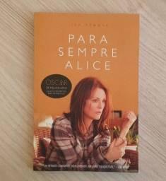 Livro Para Sempre Alice