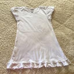 Vestido Zara Kids Tamanho 8
