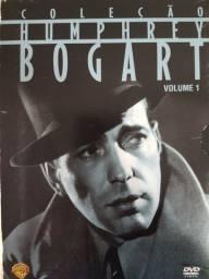Liquidação! Coleção Humphrey Bogart volume 1