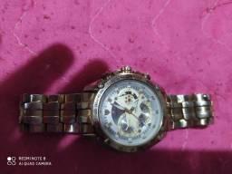 Relógio Cássio Redbull