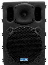 2 Caixas de som Ativa : CRS