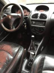 Peugeout 206 2005 completo