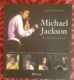 Biografia Michael Jackson 50 anos no Ícone do pop