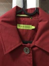 Trench Coat Richards Novo