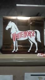 whisky white house