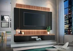 Painel / Home Suspenso para TV é aqui!