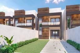 Excelentes Casas Duplex no Eusébio em Condomínio Fechado!