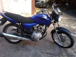 Titan 150 2008 es