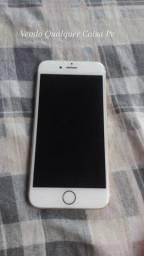 Iphone 6s Semi Novo