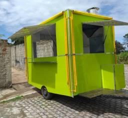 Fabricamos Food Truck Novo 2x3 ACM