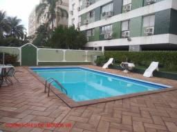 Apartamento a Venda no Aterrado, 3 dormitórios, sendo 1 suíte e área de lazer!