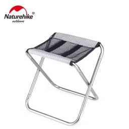 Cadeira naturehike para trekking pesca camping