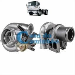 Título do anúncio: Turbina - Ford Cargo 1630 / 1731 / 2630 / 4030 - 4025304