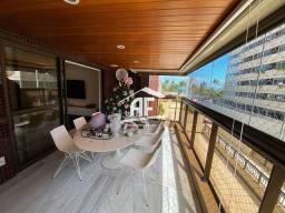 Apartamento beira mar com 3 suítes na Ponta Verde - Edifício Palazzo Firenze