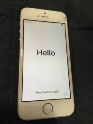 iPhone SE 32GB - Rose