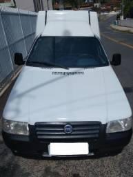 Fiat Fiorino 1.3 Fire GNV injetado - Aceito Troca