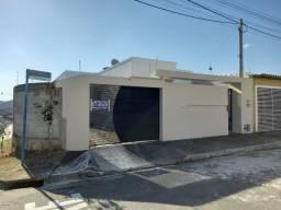 Casa Linear - 3 Quartos/ 1 suite - 68,2 M² - Parque Do Contorno