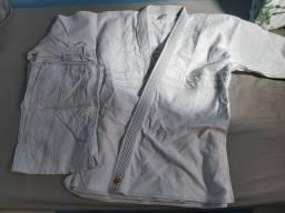 Kimono Dragão yuri jiu Jitsu