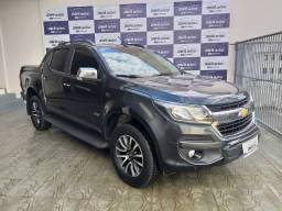 Chevrolet S10 CD 2.8 H. Country Diesel 4x4 AT - 2017/2018 - R$ 174.000,00