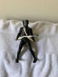 Boneco Action Figure Homem Aranha Preto - Spider Man Black