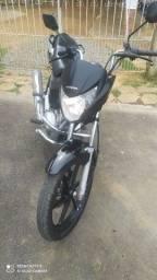 Moto Titan 150 EX