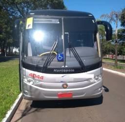 Scania K340 Marcopolo Paradiso 1050