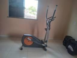 Bicicleta elíptica Athletic