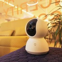 Promoção Xiaomi Mi Home Security 360°