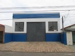 Galpão 200m² na Vila Brizolla / Indaiatuba