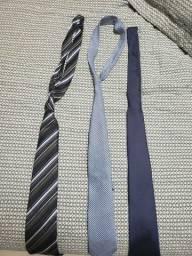 Gravatas Azul