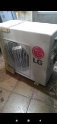 Condensadora LG
