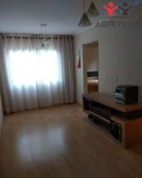 Apartamento para venda em Chácaras Saudáveis E Encantadoras de 50.00m² com 2 Quartos e 1 G