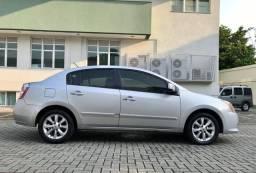Nissan Sentra 12 top de linha ( chave presença )