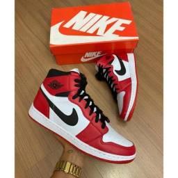 Air Jordan na Promoção