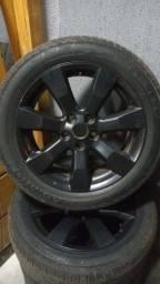 Roda aro 18
