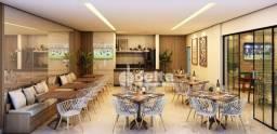 Apartamento com 3 dormitórios à venda, 120 m² por R$ 700.274 - Copacabana - Uberlândia/MG