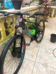Bike aro 29 sense fun
