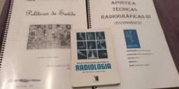 Título do anúncio: Material de Radiologia