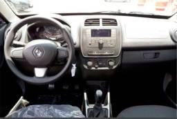 Renault kwid zero km