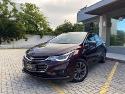 GM - CHEVROLET CRUZE Cruze sedan 1.4 LTZ AUTO 2018