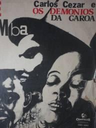 Discos de Vinil LPs Originais (raros)