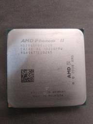 Processador Phenom X4  3.4ghz