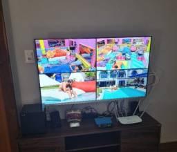 "Smart Tv Philips 50"" 4k  50PUG6654/78"